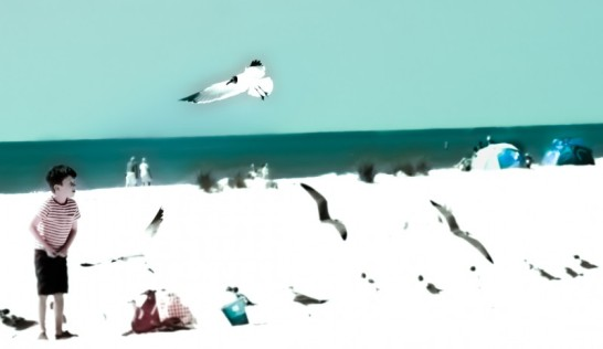 Beach Impressions #2