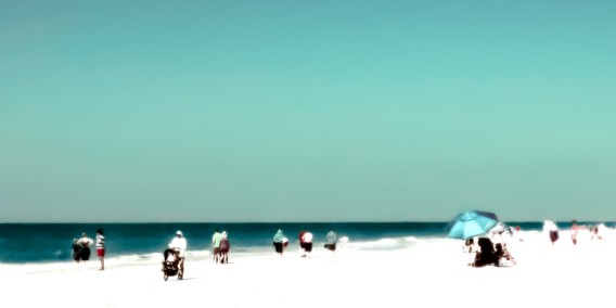 Beach Impressions #1