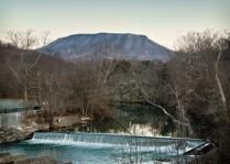 House Mountain