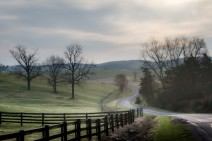 Rockbridge Countryside