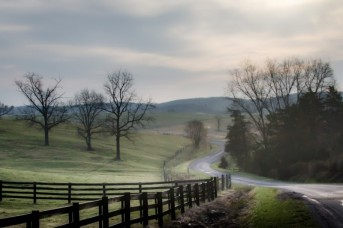 Rockbridge Countryside