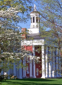 Washington and Lee University photos