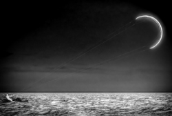 Tethered to the Moon